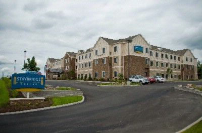 Staybridge Suites Buffalo / Airport