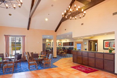 Welcome To The Residence Inn By Marriott -Bozeman 3 of 9