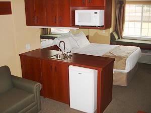 Image of Microtel Inn & Suites Rogers