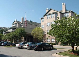 Homewood Suites by Hilton 1 of 6