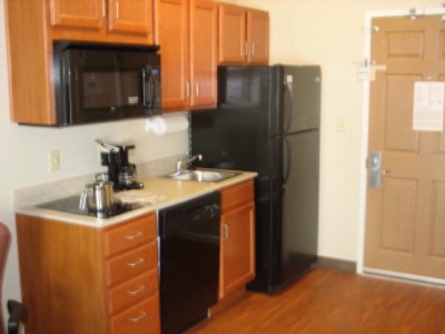 Enjoy Your Very Own Fully Equipped Kitchen 4 of 9