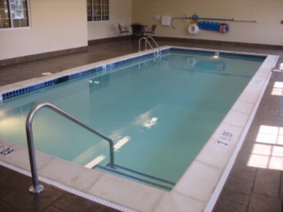 Take A Refreshing Swim In Our Indoor Pool 8 of 9