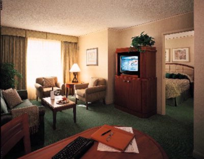 View Of Standard King Suite 4 of 4