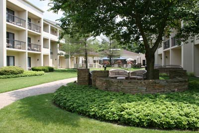 Image of Courtyard by Marriott Lexington North
