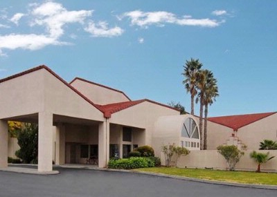 Image of Quality Inn & Suites Vacaville