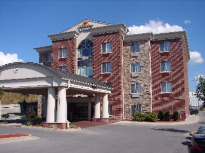 Image of Holiday Inn Express Hotel & Suites Lexington Downt