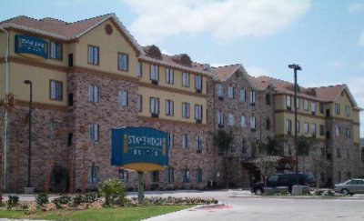 Image of Staybridge Suites Corpus Christi