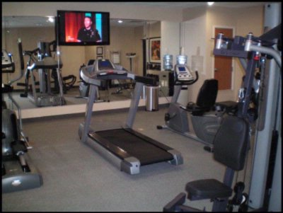 Fitness Room 23 of 23
