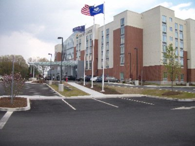 Hotels Near Mohegan Sun Ct Restaurants Arena