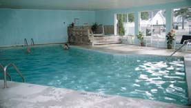 Indoor Pool And Spa 6 of 6