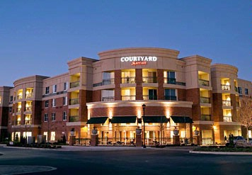 Courtyard by Marriott Franklin Cool Springs 1 of 6