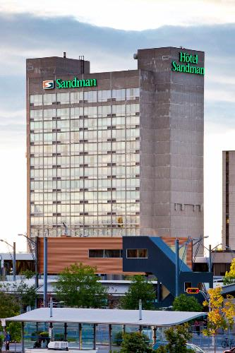 Sandman Hotel Montreal Longueuil 1 of 21