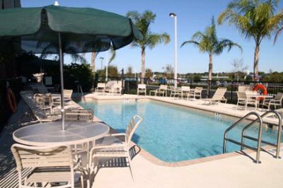 Image of Hampton Inn & Suites Tampa East