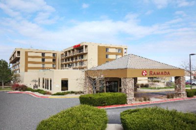 Ramada Englewood Hotel Suites 7770 South Peoria St Centennial Co 80112