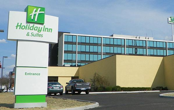 Image of Holiday Inn & Suites (Formerly Ramada Crw)