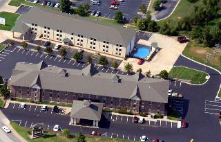 Arial View Of Building #1 & Building #2 4 of 10
