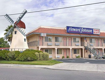 Image of Howard Johnson Express Inn Modesto Ceres