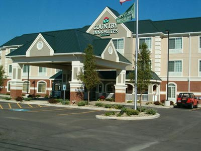 Image of Country Inn & Suites by Carlson Michigan City In