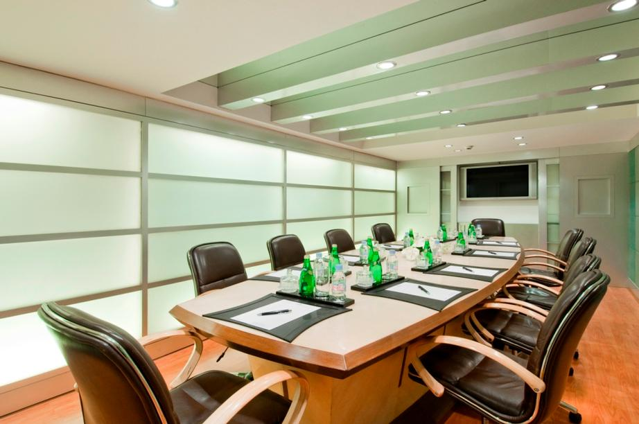 Business Centre -Boardroom 17 of 23