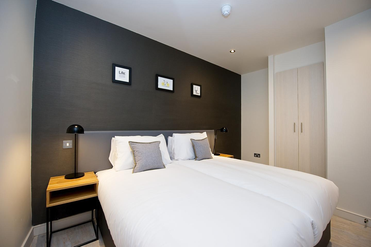 Staycity Aparthotels Paragon Street 1 of 11