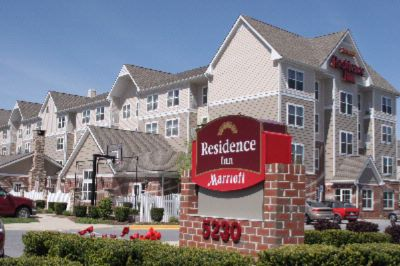 Residence Inn by Marriott 1 of 9