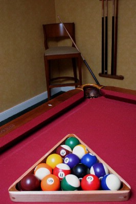 Billiard Room 5 of 9