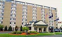 Saginaw Plaza Hotel 1 of 4
