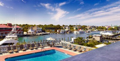 Image of Shem Creek Inn