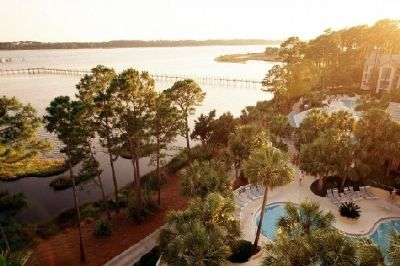 Marriott\'s Legends Edge at Bay Point 1 of 11