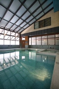 Indoor Pool 6 of 11