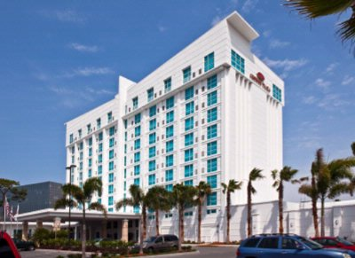 Image of Crowne Plaza Tampa Westshore