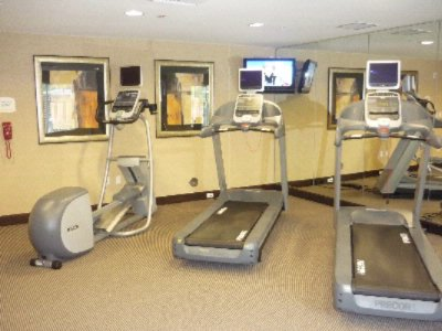 Continue Your Healthy Lifestyle In Our State Of The Art Fitness Center. 7 of 8