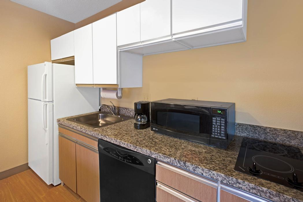 Fully Equipped Kitchen In All Suites 16 of 16