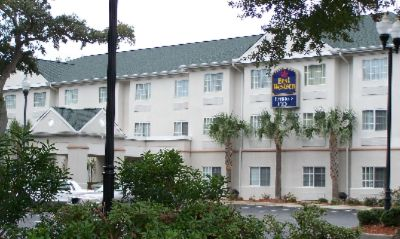 Image of Best Western Patriots Point