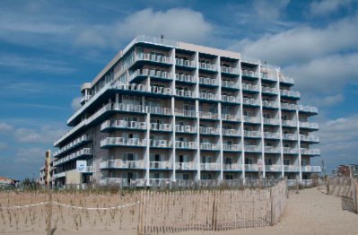 Image of Quality Inn & Suites Beachfront