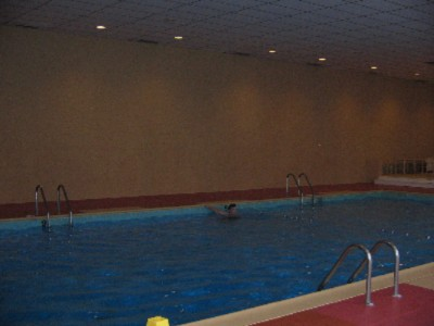 Large Heated Indoor Pool 4 of 6