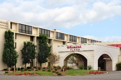 Image of Ramada Plaza Hotel & Conference Center