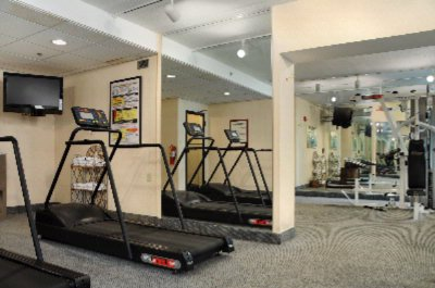 Fitness Room 8 of 8