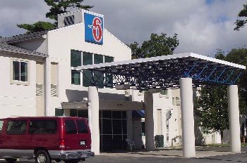 Motel 6 Traverse City 1 of 6