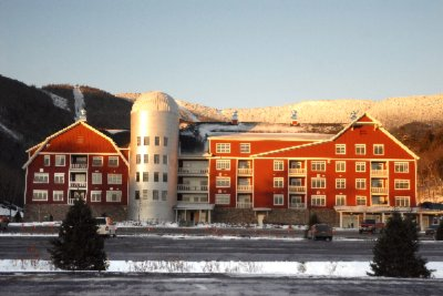 Image of Sugarbush Resort