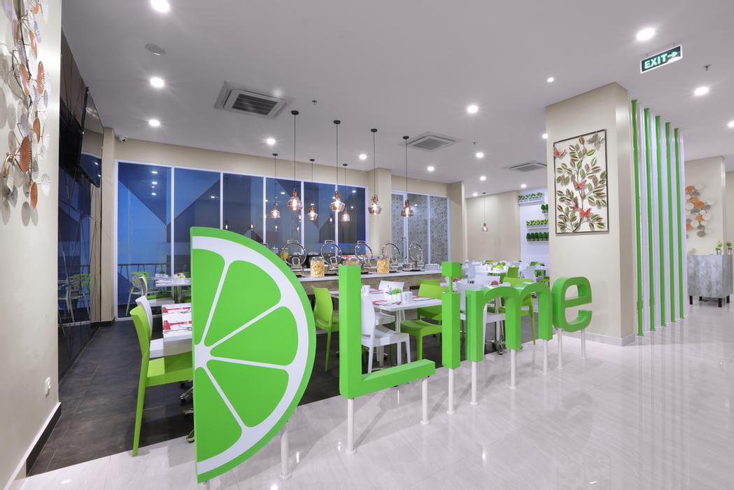 Lime Cafe 9 of 11