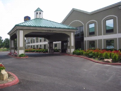Image of Best Western Suites Columbus West