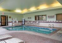 Indoor Heated Pool 6 of 6