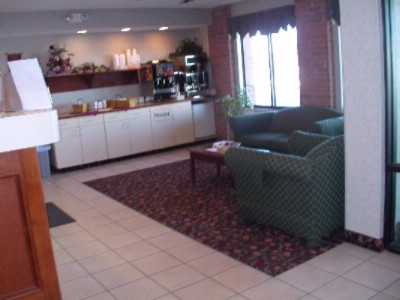 Country Hearth Inn & Suites Lomira 1 of 8