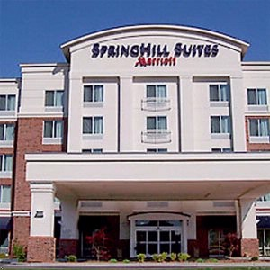 Image of Springhill Suites by Marriott Dallas Nw Hwy / I35e