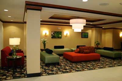 Holiday Inn Express & Suites Atmore 1 of 4