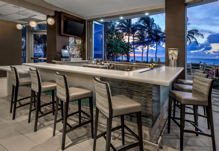 The Sand Bar Ocean Front 10 of 21