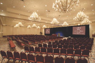 Grand Ballrooms 22 of 28