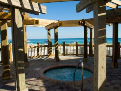 Beachside Hot Tub 17 of 25