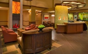 Hyatt Place Alpharetta / Windward 1 of 4